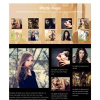 photo page layout thumb